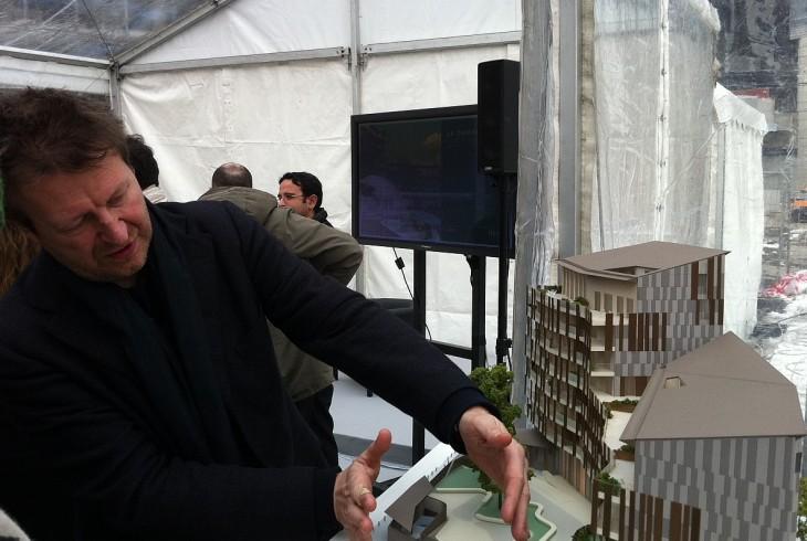 Stati generali degli architetti ppc della provincia di for Lavoro architetto milano