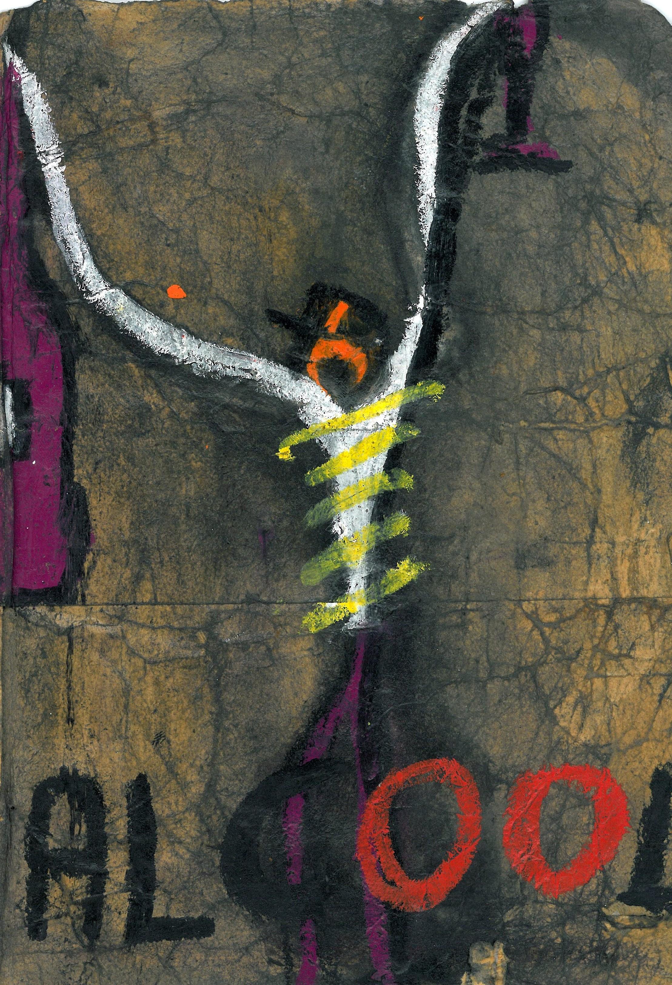Subculture Fanzine, Ciro Casale
