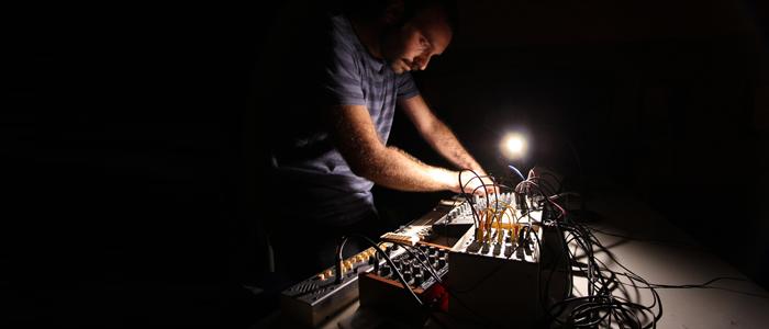 Live al Rotate Festival di Innsbruck nel 2012