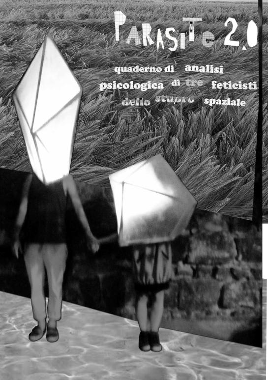 Subculture Fanzine, Parasite 2.0