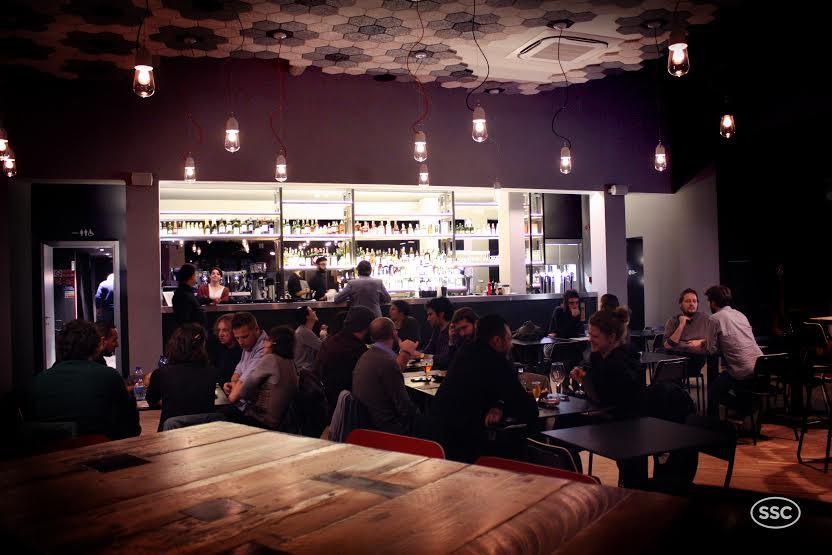 Social Bar And Kitchen Charlotte