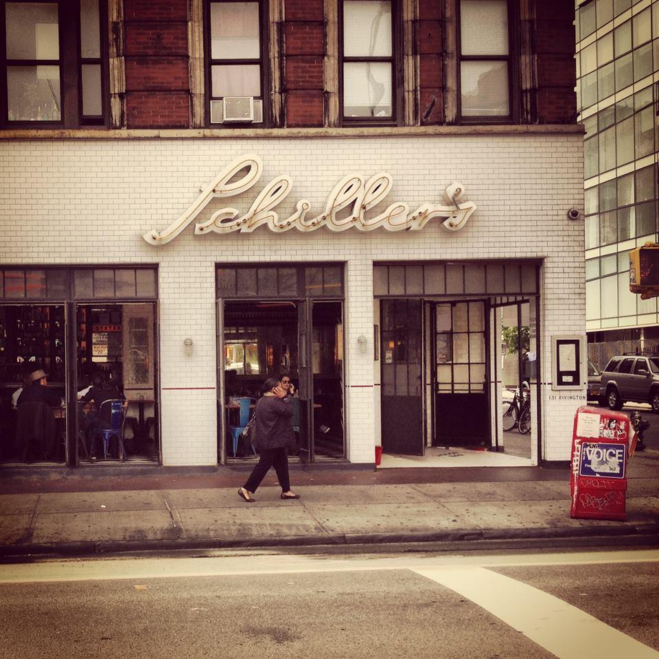 Viaggio Nei Migliori Bar Di New York City Zero