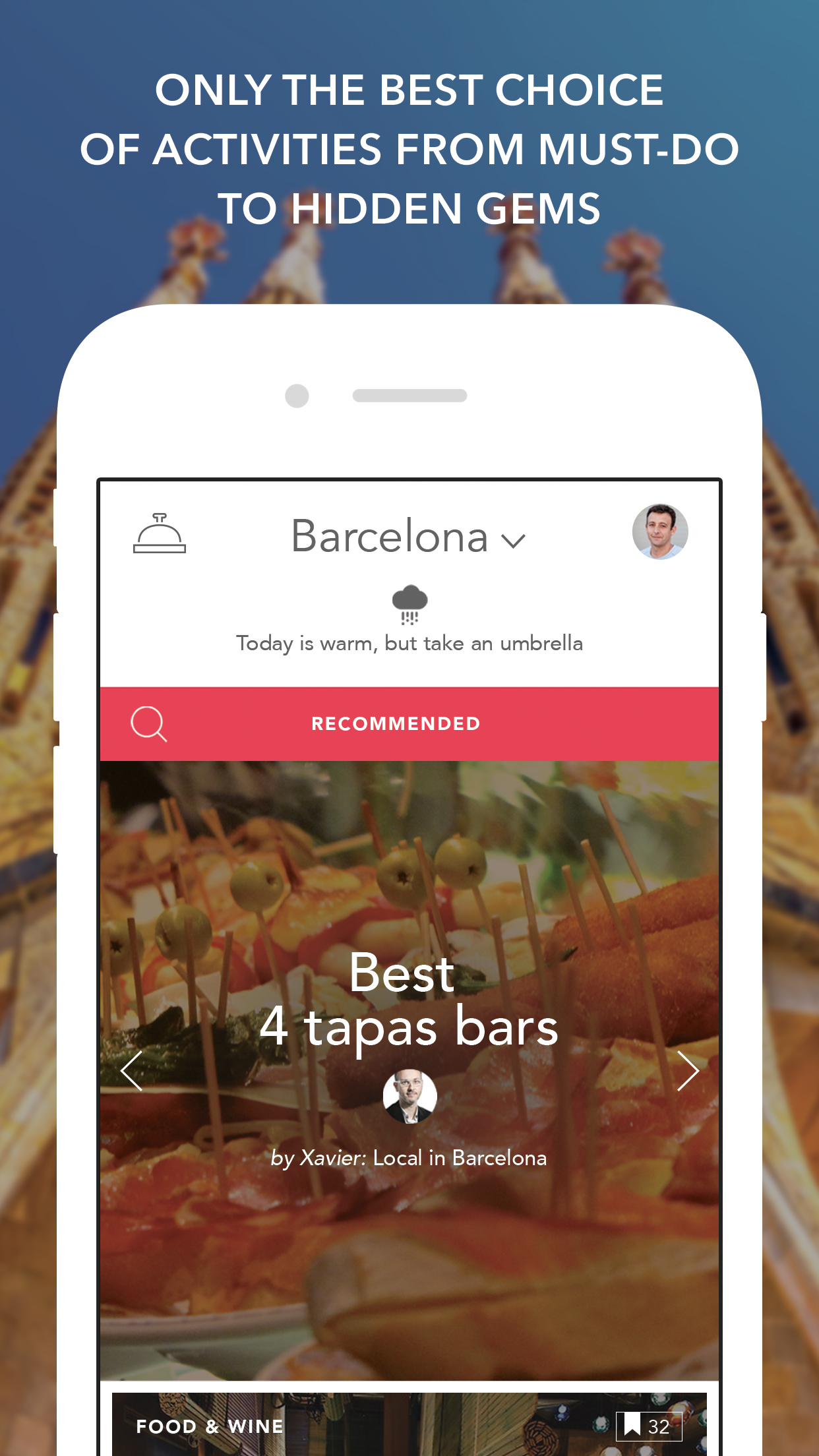Cosa mangiare stasera a Barcellona? Ecco una lista dei migliori tapas bar