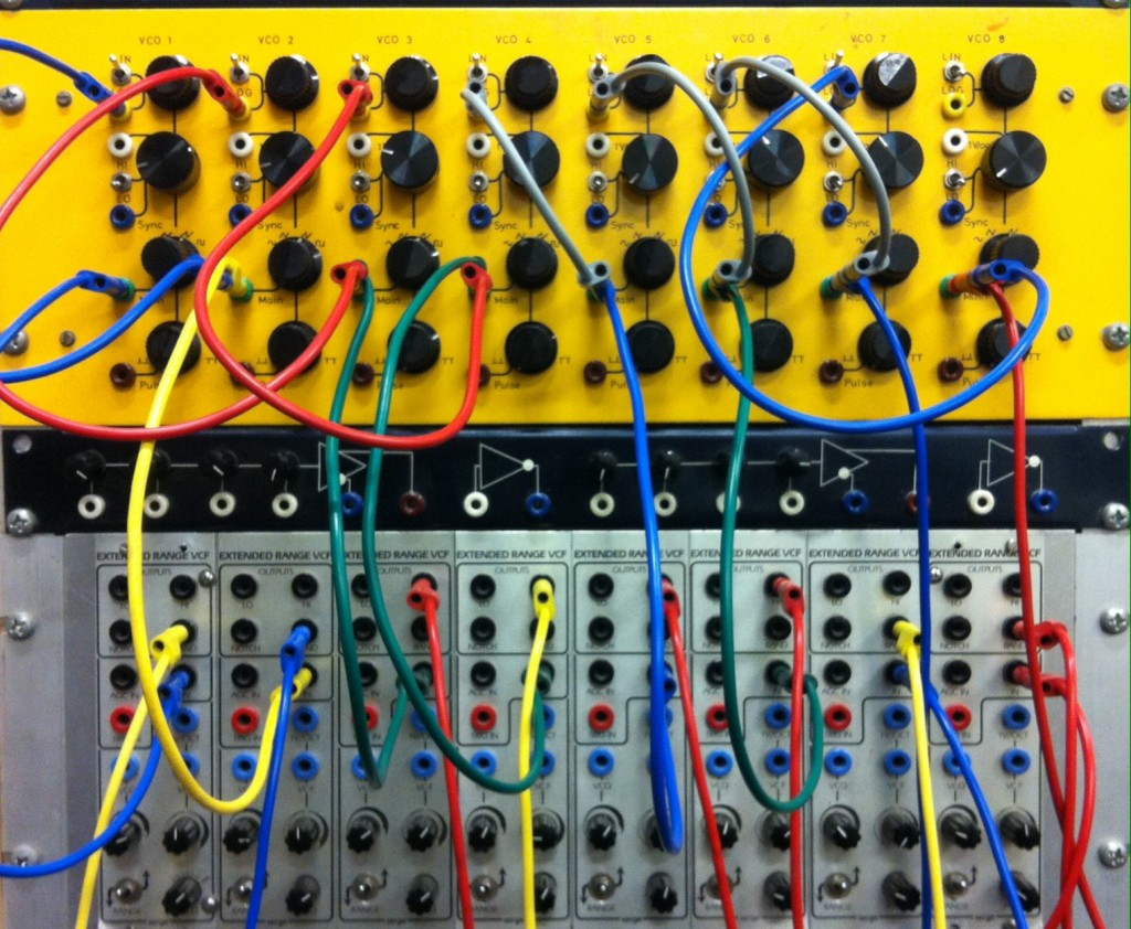 sintetizzatori