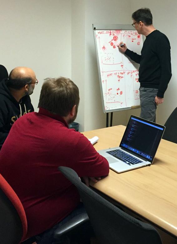 UbiquityLab sviluppa strategie cross-channel per ecosistemi differenti