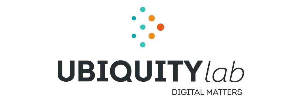 Il logo di UbiquityLab