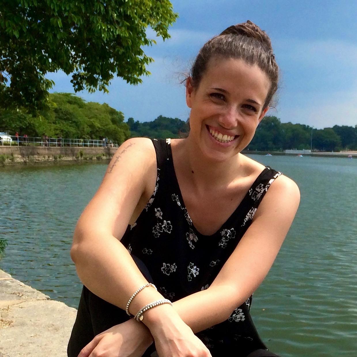 Francesca De Gottardo, founder di SvegliaMusei
