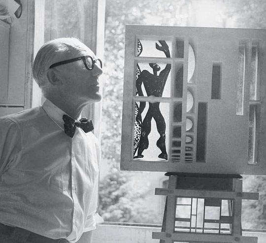 Le Corbusier incontri