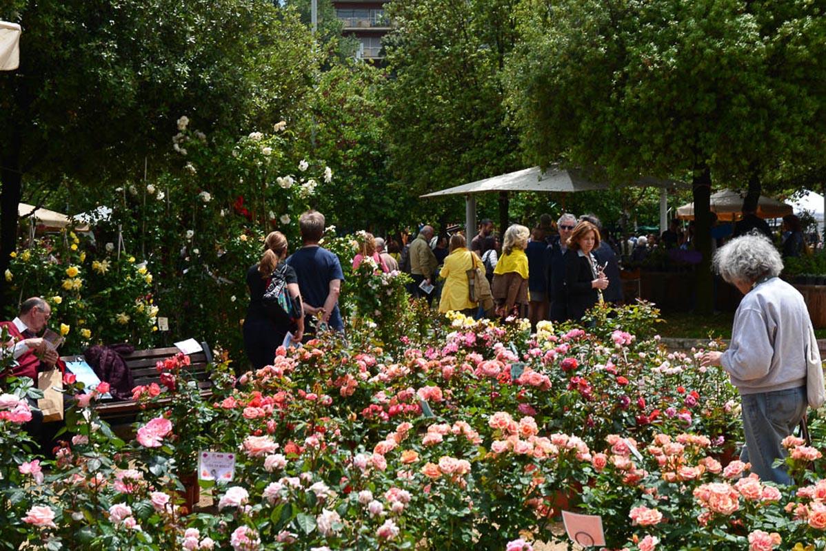 Festival Del Verde E Del Paesaggio Zero