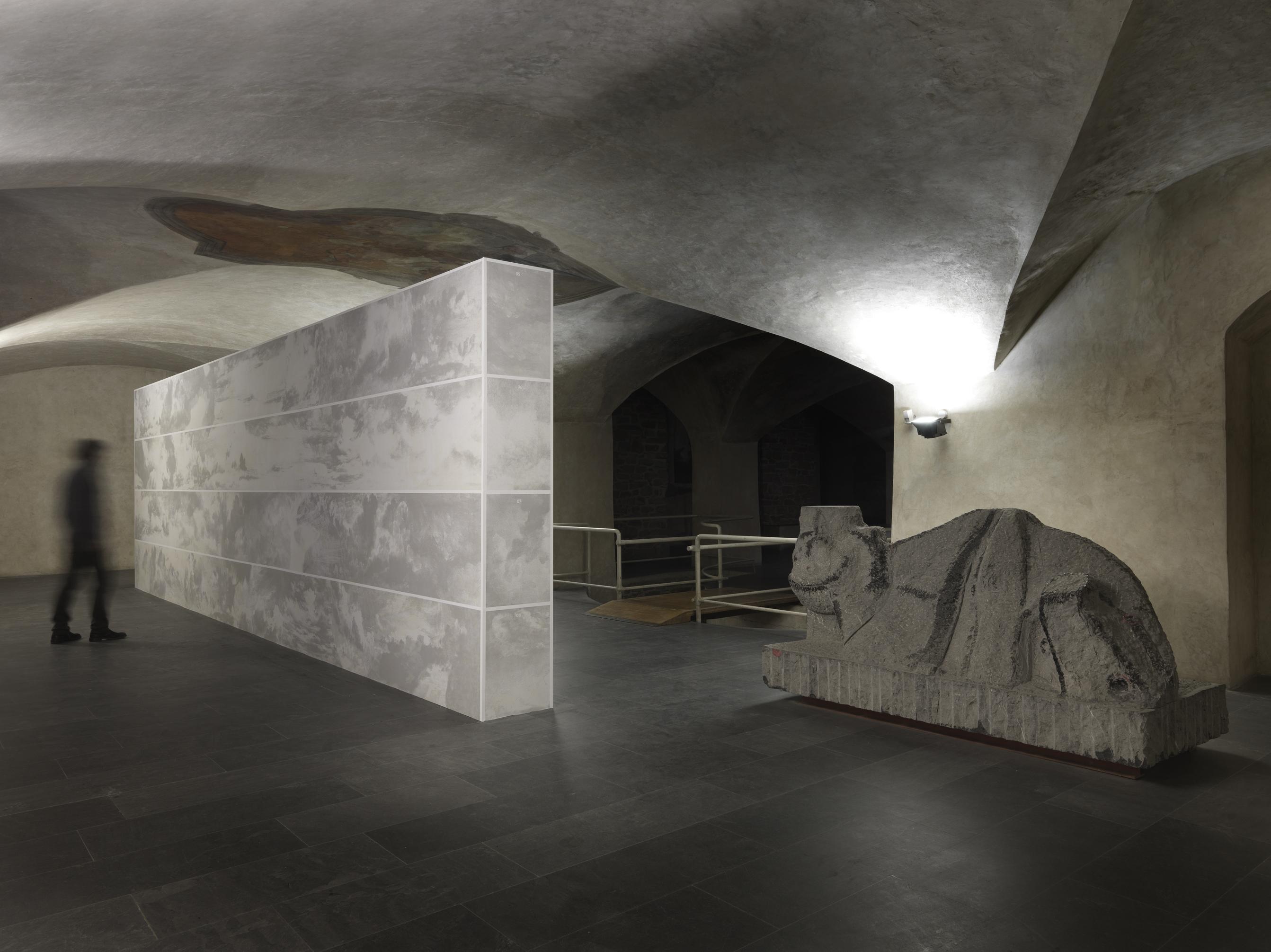 Museo Marini, Massimo Bartolini
