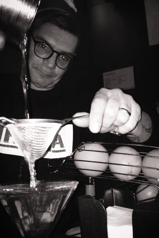 Un vodkatini è per sempre