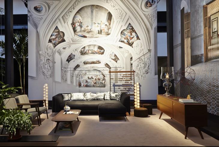 Hotel Universo Firenze