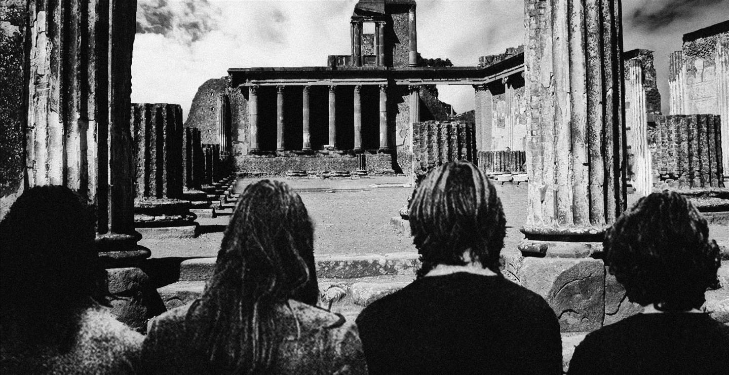 Pink Floyd – Live at Pompeii | Zero