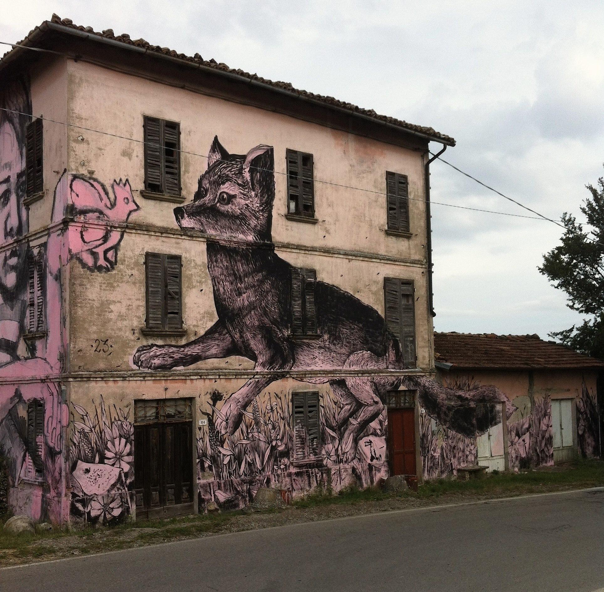 sagra street art 1