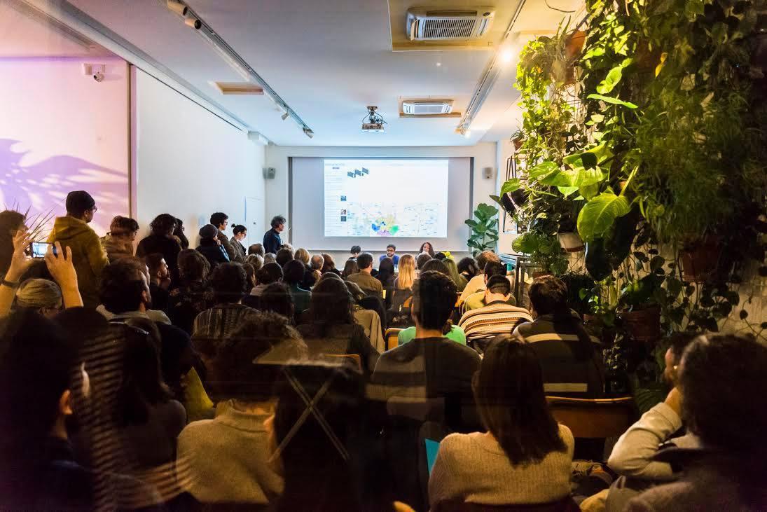 L'affollatissima conferenza stampa di Studi Festival da oTTo