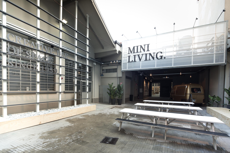 Mini Living. Do Disturb | Spazio Mini - Milano | Zero