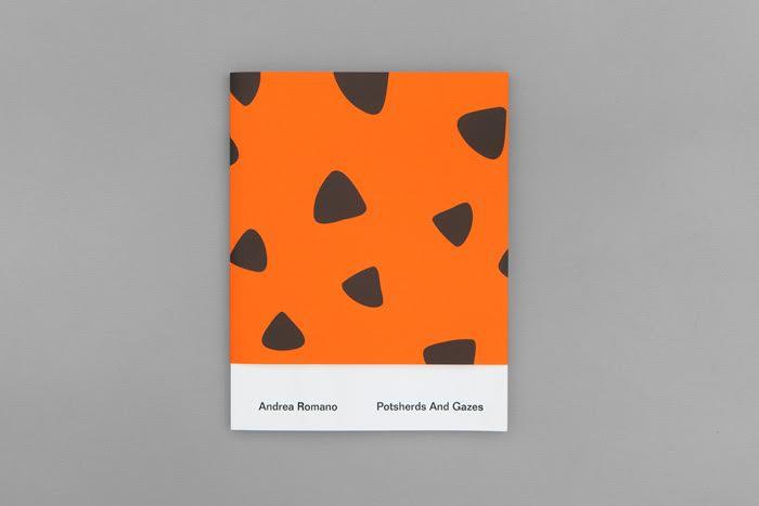 RAWRAW Edizioni-Andrea Romano-Potsherd And Gazes- photo Bea De Gacomo