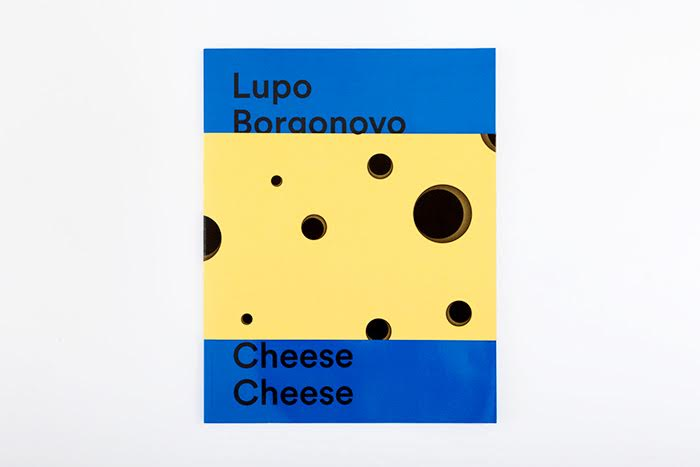 RAWRAW Edizioni-LupoBorgonovo-ChesseCheese-photo Bea De Giacomo