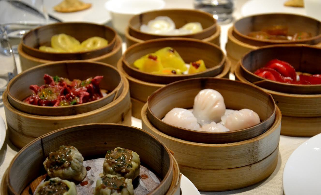 dim sum - Вкусно и по-китайски - ТОП 5 ресторанов в Милане