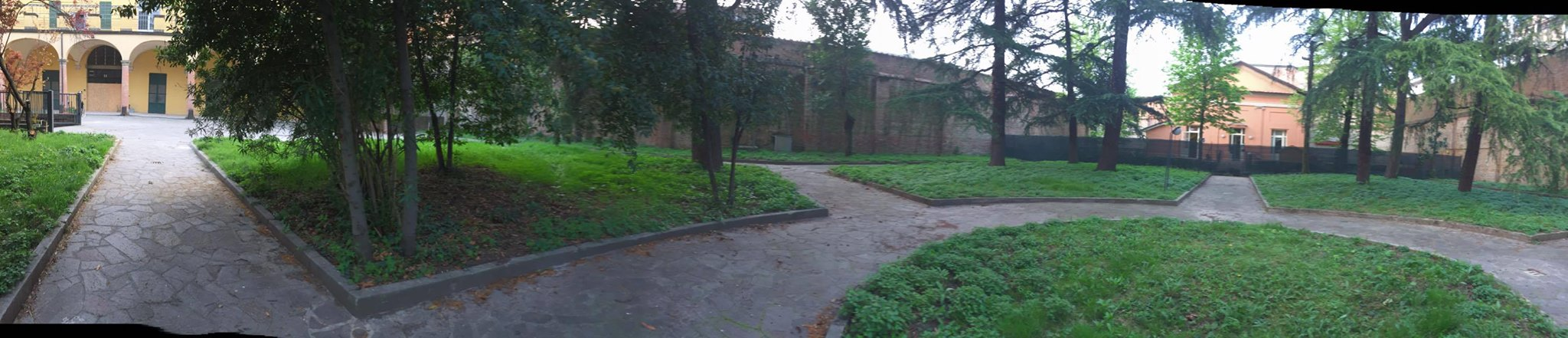 giardino santa marta bologna