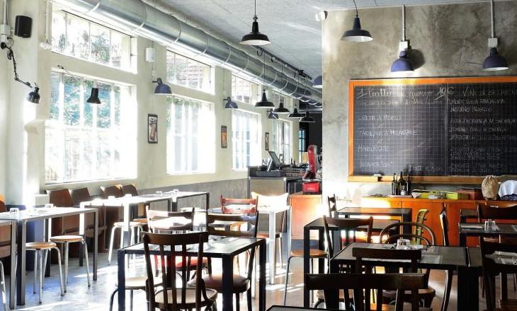 Cafe Bellini San Francisco Union Square