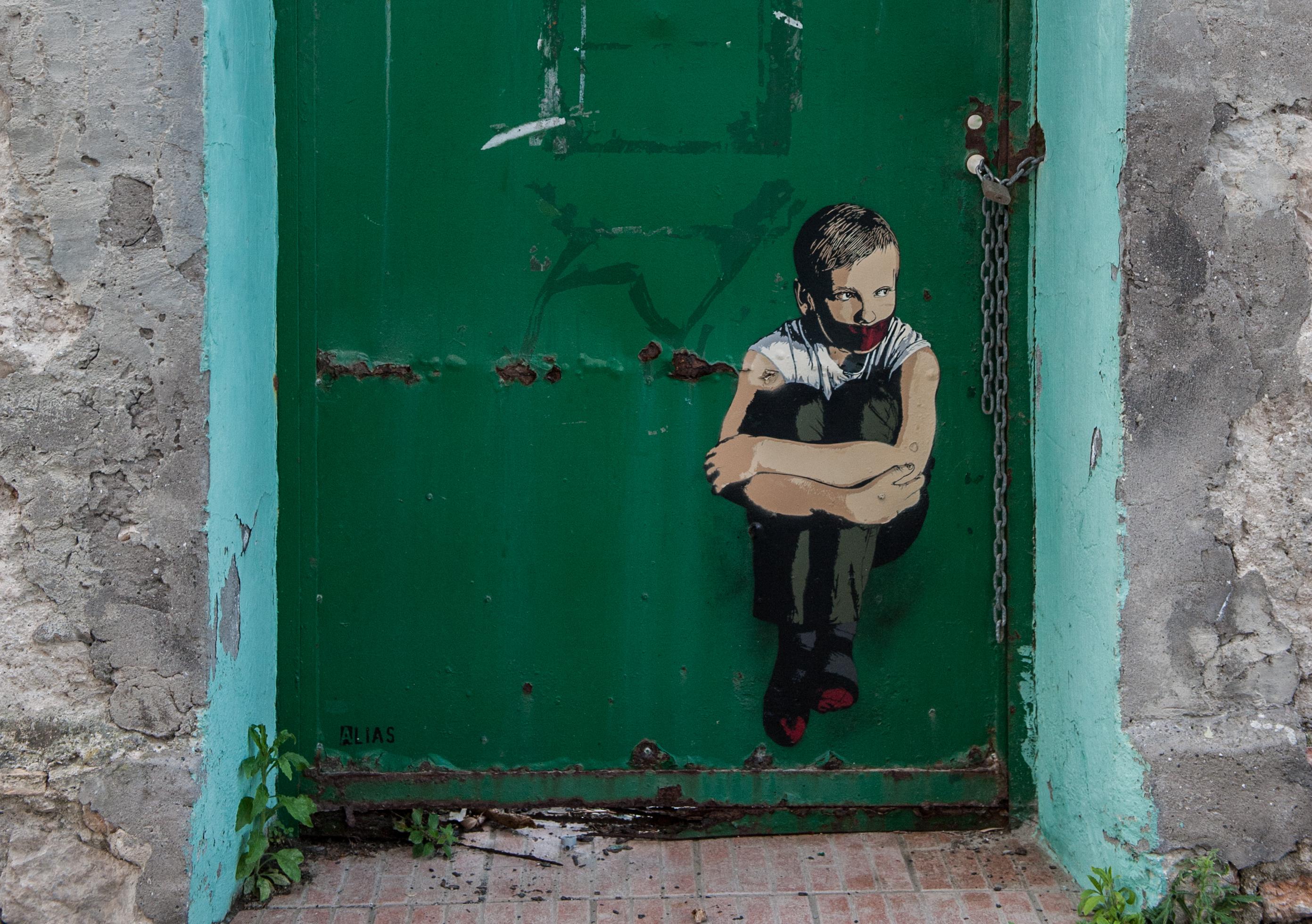 01 Alias, Gaeta ©Flavia Fiengo