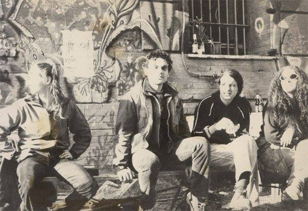 Forte Prenestino, 1997.