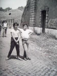 L'occupazione del 1977.