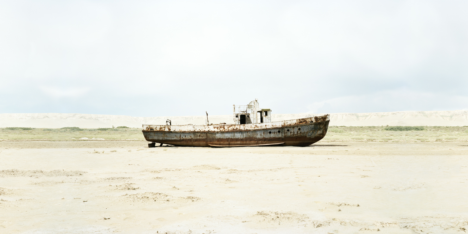 Aral, 2008
