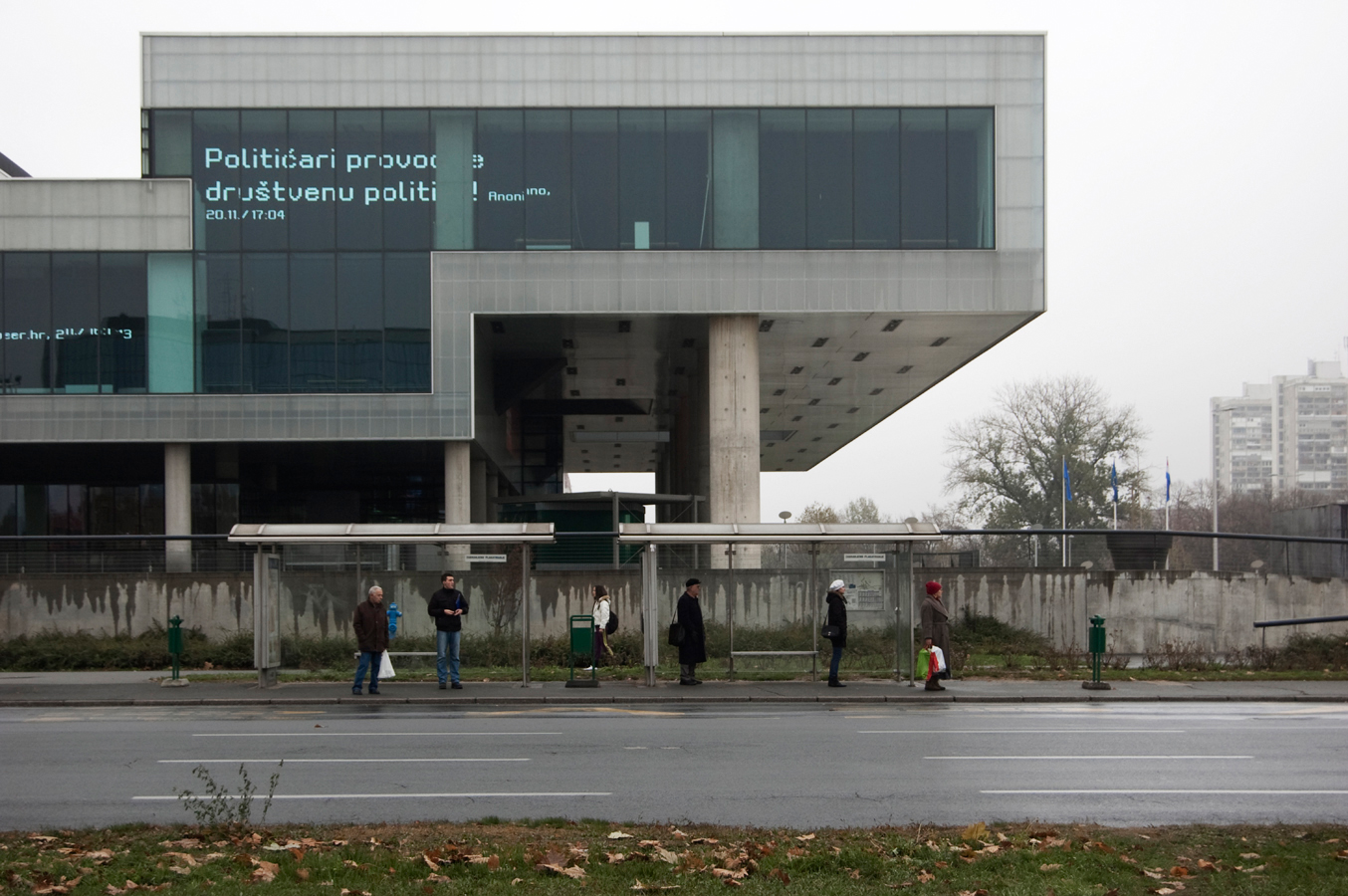 Babel, 2011