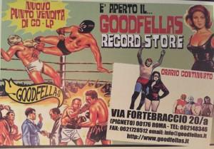 Goodfellas-Records
