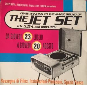 Jet-Set-Massenzio