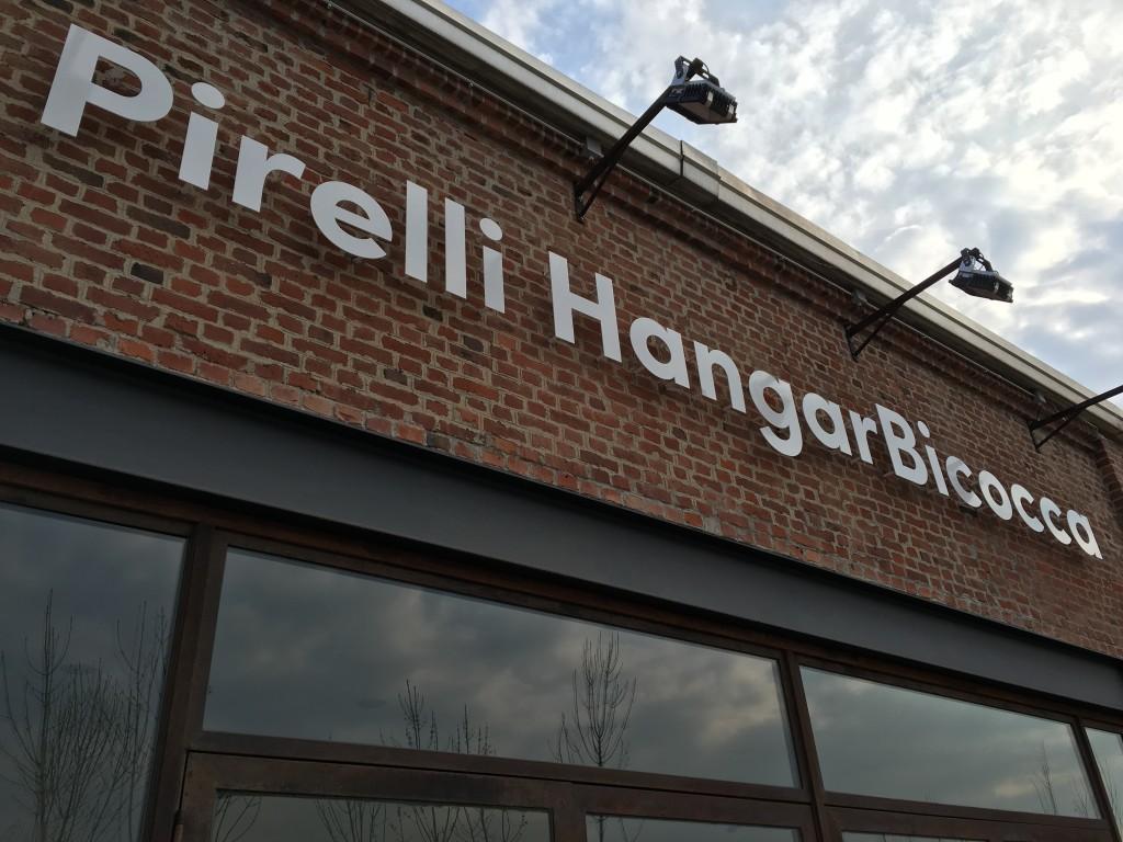 Leftloft_Pirelli Hangar Bicocca_rebranding