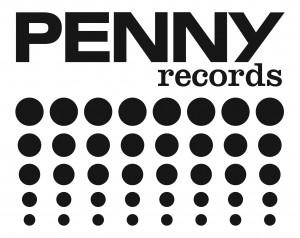 Logo Penny Records