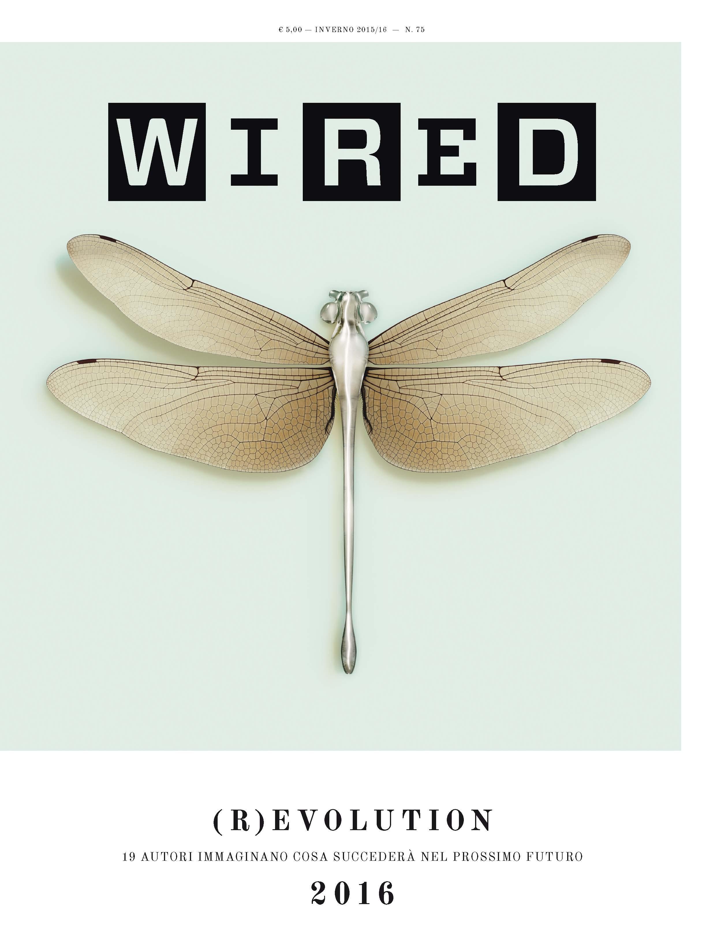 Wired_Farfalla
