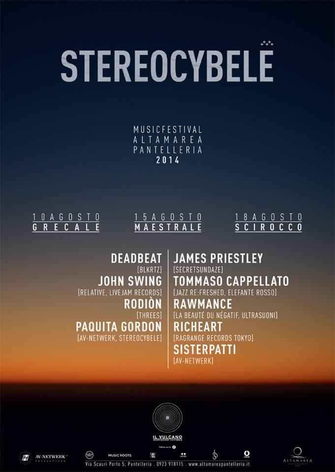 10 Pantelleria 2014