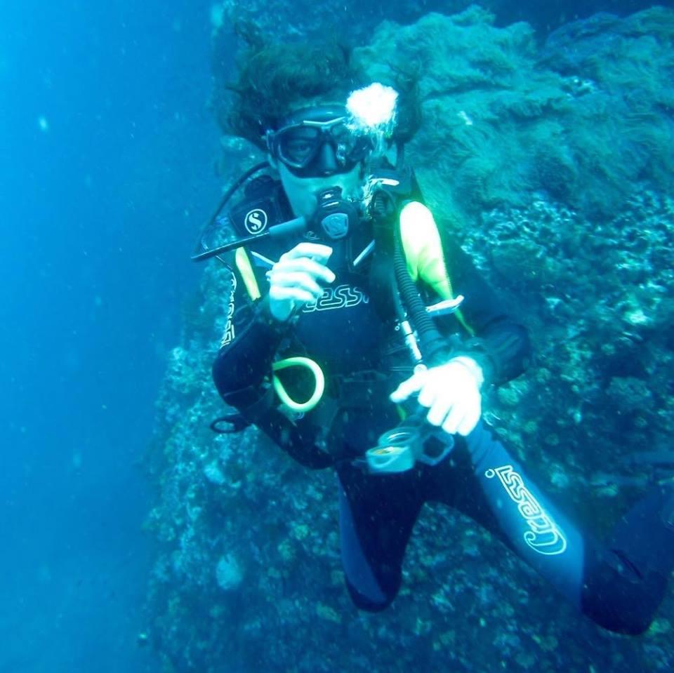Paquita sub in Thailandia