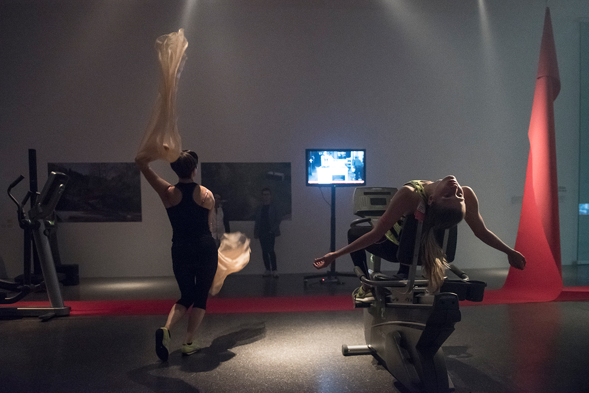 Techno Casa Plus, in collaborazione con Riccardo Benassi, al Museion di Bolzano