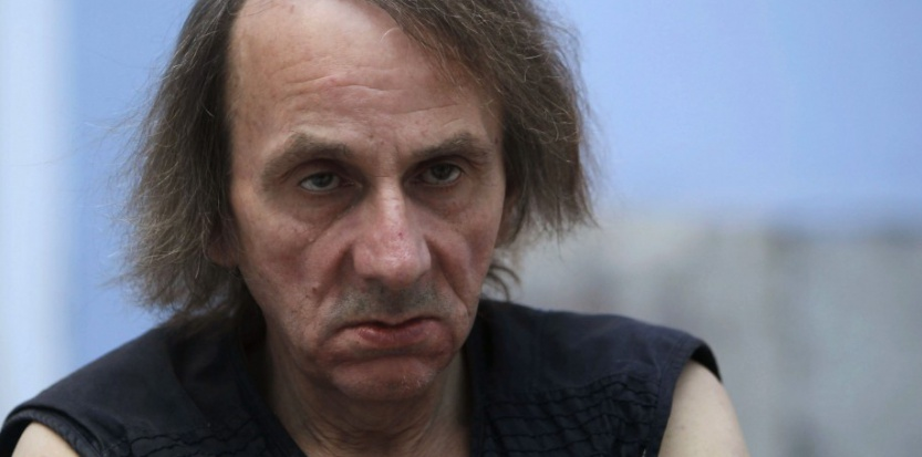 an analysis of the outsider by michel houellebecq 17-2-2016 to low self-esteem and its role as a risk factor an analysis of the an analysis of the outsider by michel houellebecq cause depression in.