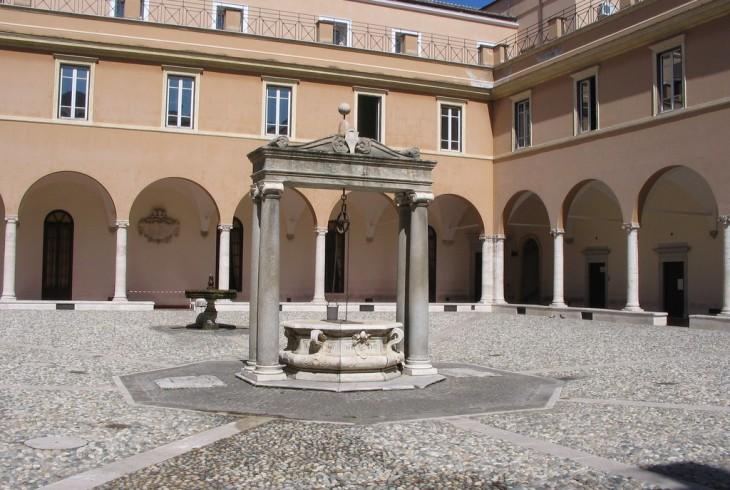 Cinema All Aperto Portici  Villa Savonarola