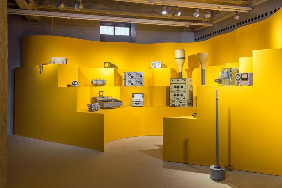 "Fondazione Prada, ""L'image volée"", 2016"