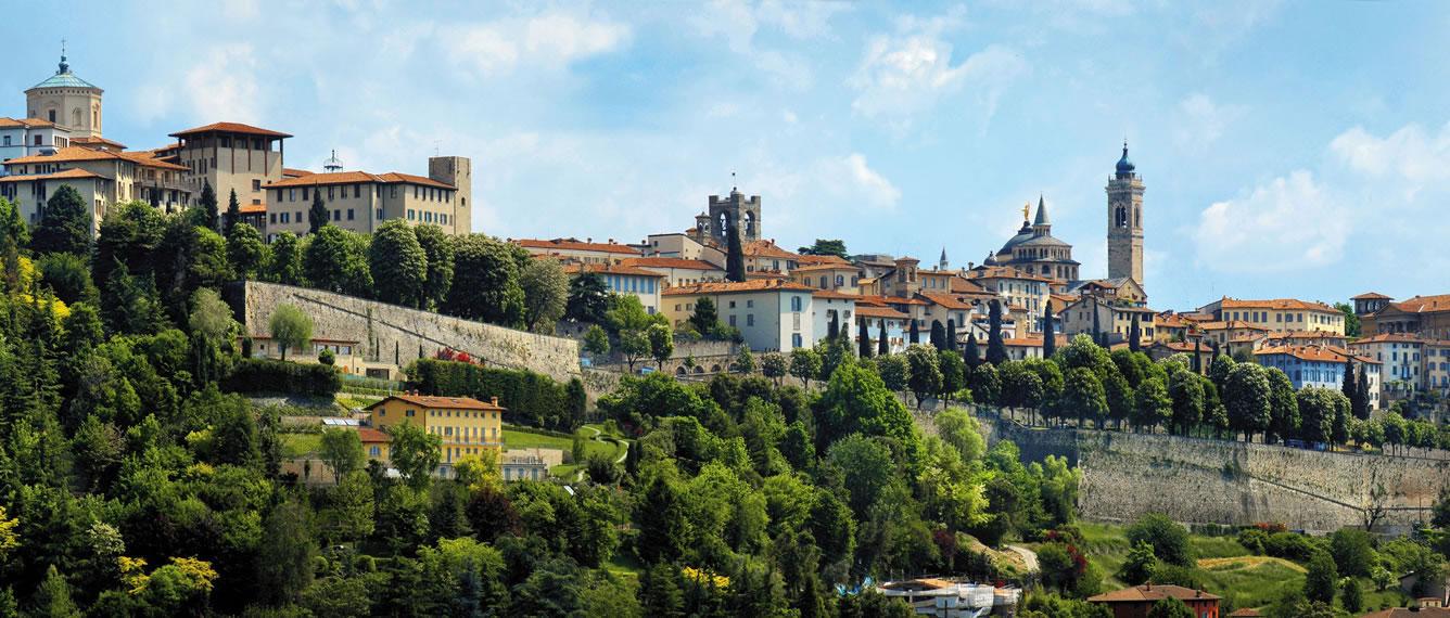 Bergamo alta bergamo zero for Case affitto bergamo alta