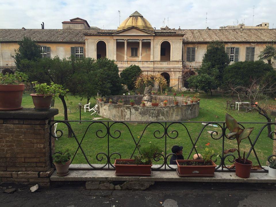 Giardini ripa opening h eitch ripa roma zero for Giardini meravigliosi