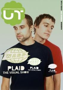 Ultratomato versione on line, cover febbraio 2007