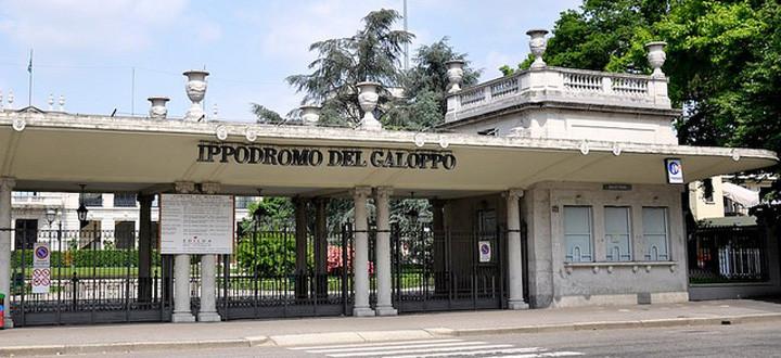 Luci A San Siro Hotel Milano