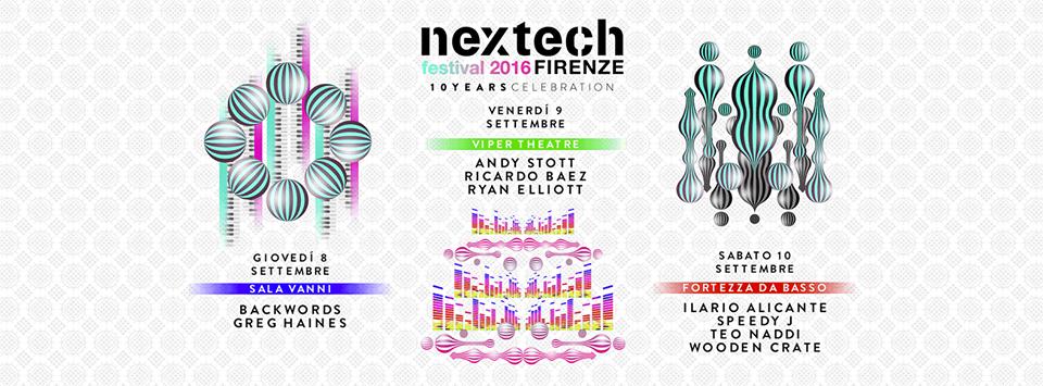 10. Nextech Festival 2016