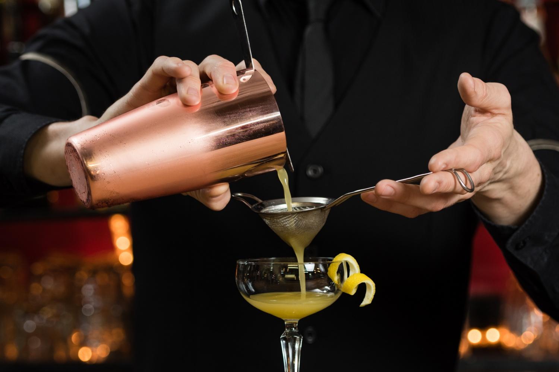 I migliori cocktail bar di Roma  9ac327a19ae