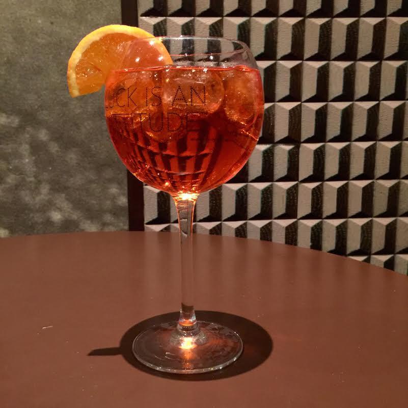 Mono cocktail