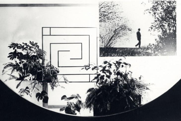 Carlo scarpa e il giappone maxxi museo nazionale delle for Architetto giapponese