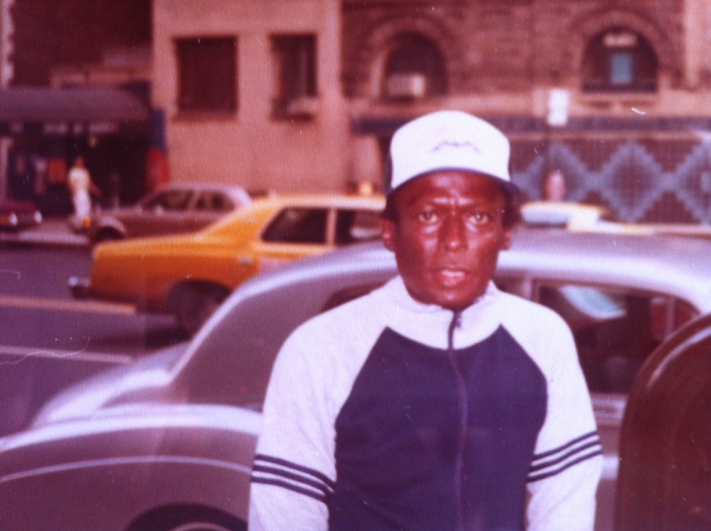 Miles Davis, 25 agosto 1981